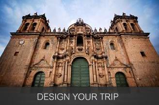 Cusco Design Your Trip