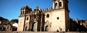 Destination Cusco