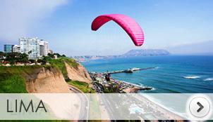 Destination Lima