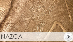 Destination Nazca