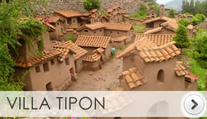 Destination Villa Tipon
