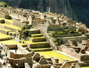 Glimpse of Peru Machupicchu