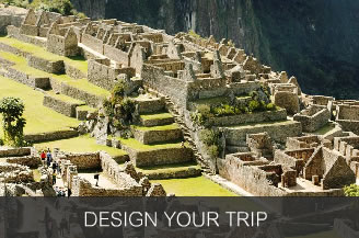 Machu Picchu Design Your Trip