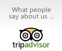 Peruvian Odyssey in Trip Advisor