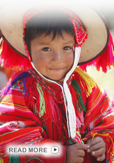 Why Travel with Peruvian Odyssey