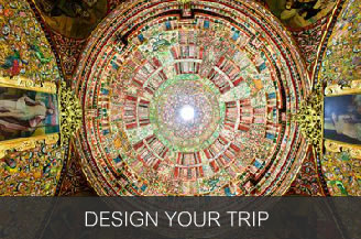 Design Your Trip to Arequipa