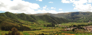 Destination Sacred Valley