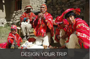 Design Your Trip to Hatuncancha