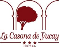 Hotel La Casona de Yucay Logo