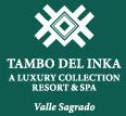 Hotel Tambo del Inka
