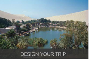 Design Your Trip to Ica