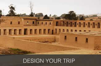 Design Your Trip to Lima