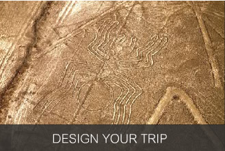 Design Your Trip to Nazca