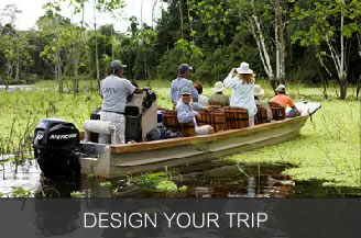 Design Your Trip to Puerto Maldonado
