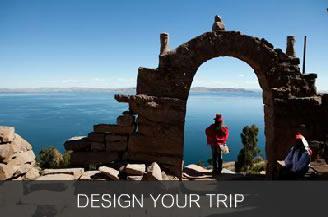 Design Your Trip to Puno