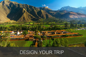 Design Your Trip to Sacred Valley