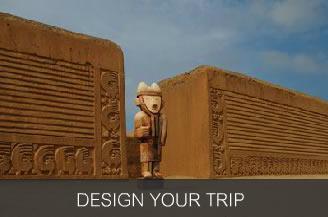 Design Your Trip to Trujillo