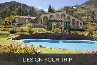 Design Your Trip to Villa Tipon