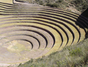 Bike Tour Maras & Moray - Peruvian Odyssey