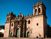 5 Days Private Elemental Journey - Peruvian Odyssey