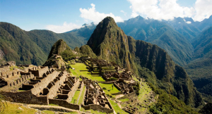 Through Peru's Heart Tour - Machu Picchu